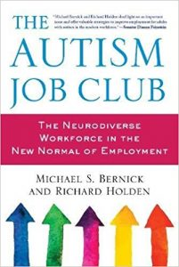 autism job club book michael bernick