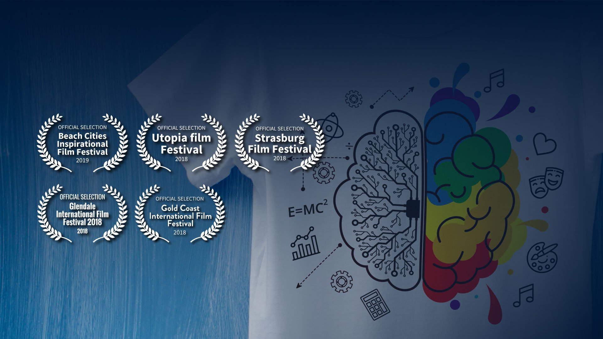 this business of autism documentary official selection strasburg film festival