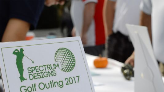 GolfOutingRegistrationTable