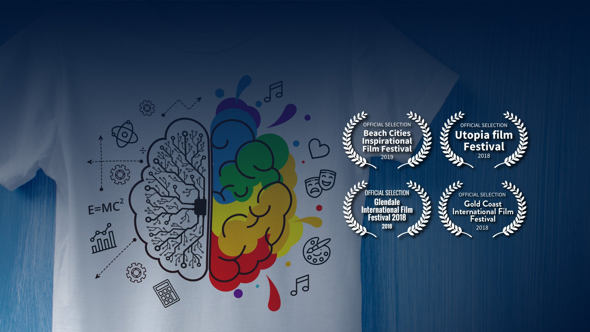 this business of autism official selection glendale international film festival 2018 beach cities inspirational utopia film festival