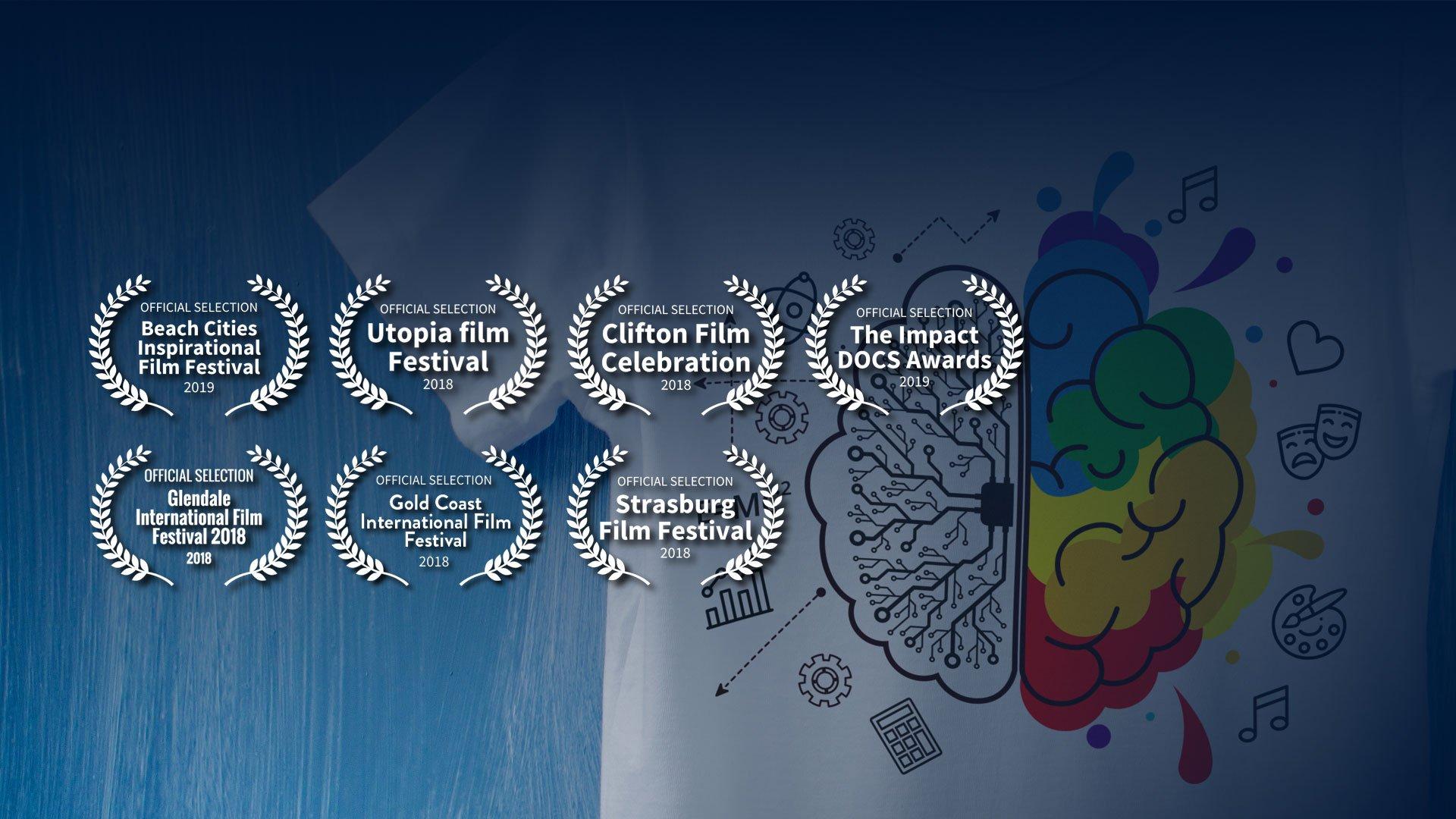official selection impact docs awards