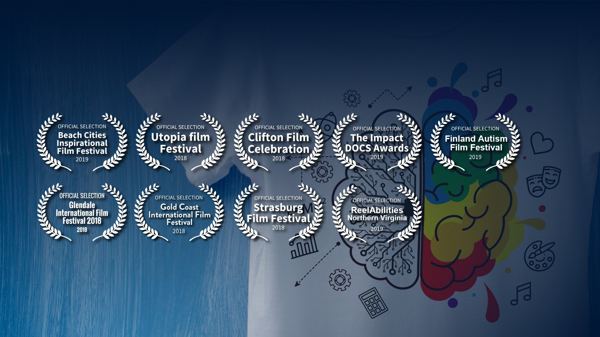 this business of autism documentary finland autism festival
