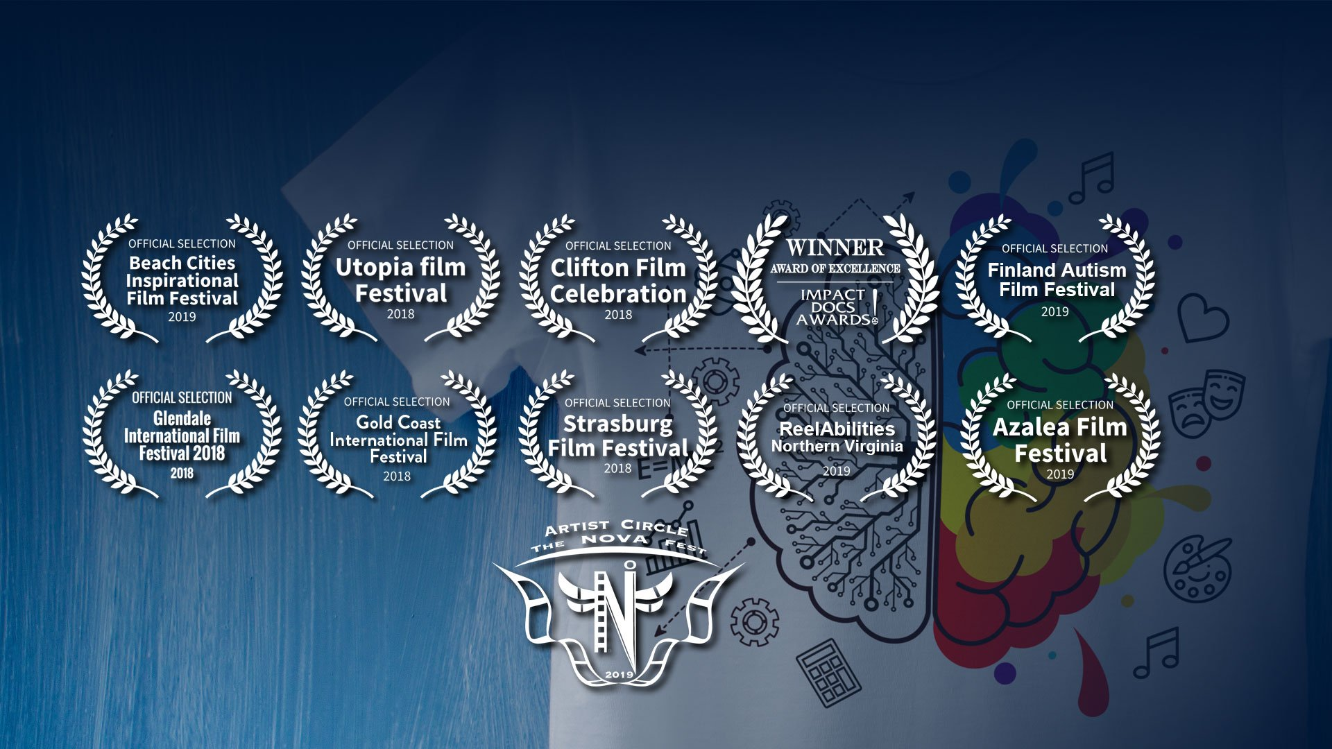 this business of autism documentary film employment